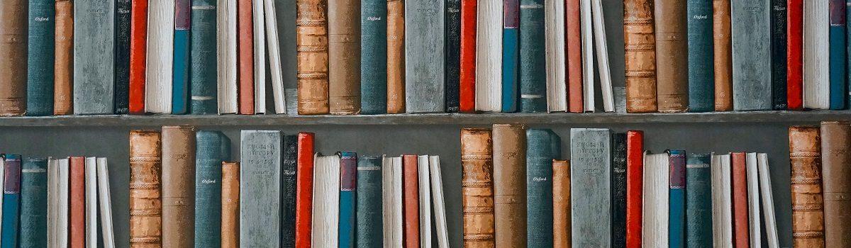 Kje poiskati literaturo in vire?