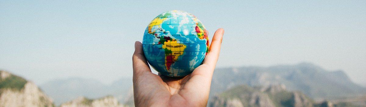 Erasmus+ študij v tujini 2019/2020