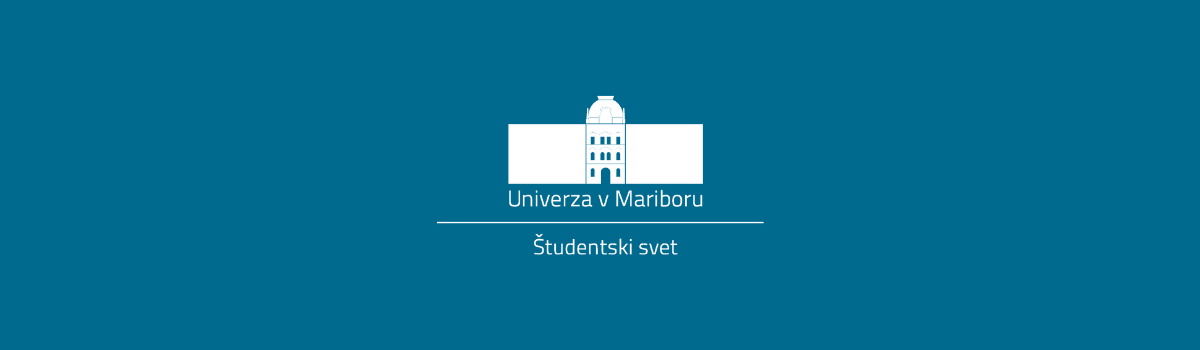 Nova predstavnica študentov Univerze v Mariboru