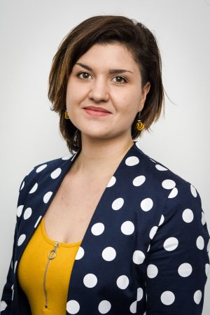 Anja Pečoler