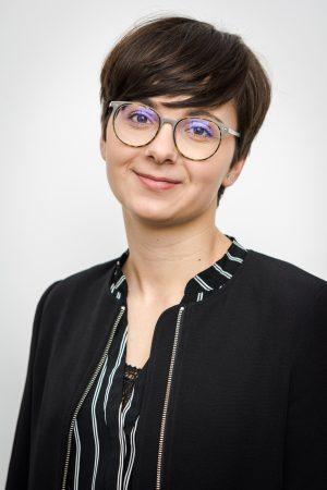 Anja Urek