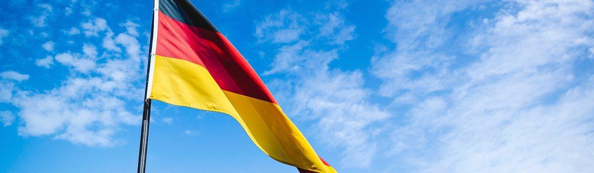 Štipendije nemškega zveznega parlamenta