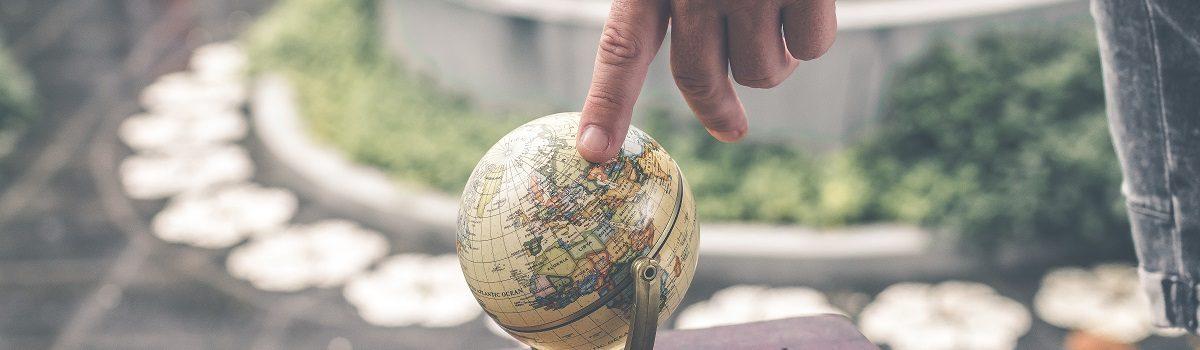 Erasmus+ študij in praksa v tujini