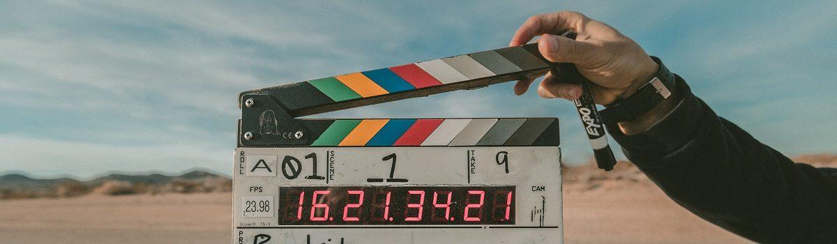 Odprte prijave dokumentarnih filmov