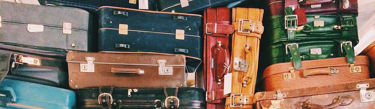 Erasmus študij in praksa v tujini