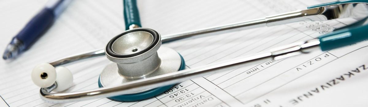 Zdravstvena oskrba študentov