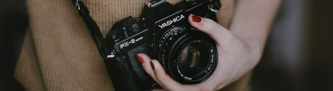 Fotografski natečaj PORTRET