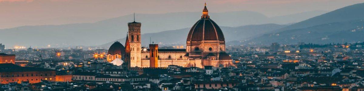 Ne zamudite razpisa štipendij za doktorski študij v Firencah
