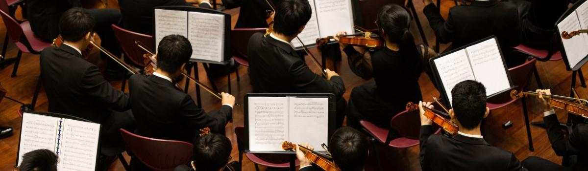 Študentski orkester Maribor v svoje vrste vabi študente glasbenike
