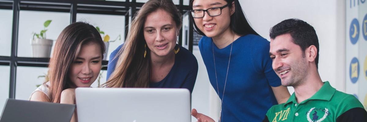 Sodeluj in pomagaj izboljšati stanje študija