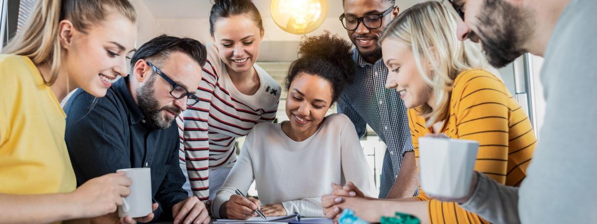 ŠTUDENTI POZOR: Razpis Inovacijskega sklada za študente/-ke UM za pridobitev finančnih sredstev