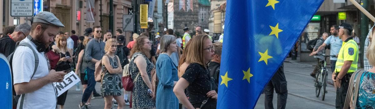 Razišči EU s projektom rEUral Europe