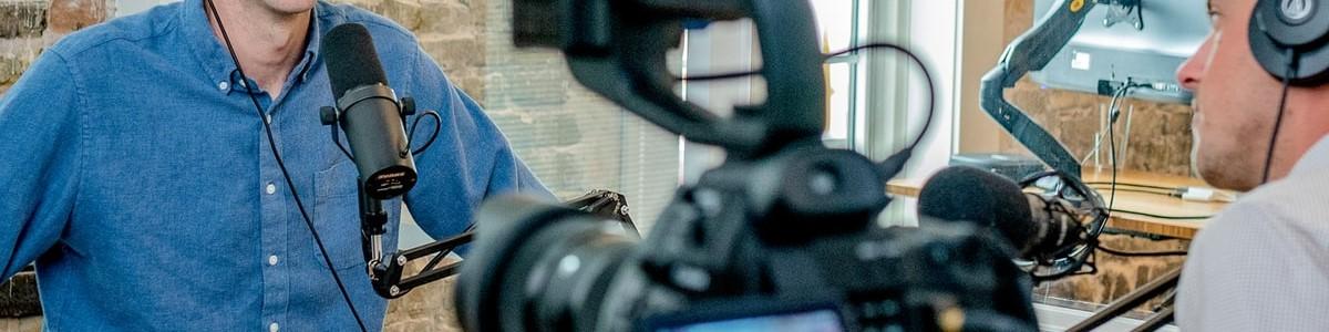 Intervju s Klavdijo Kastelic