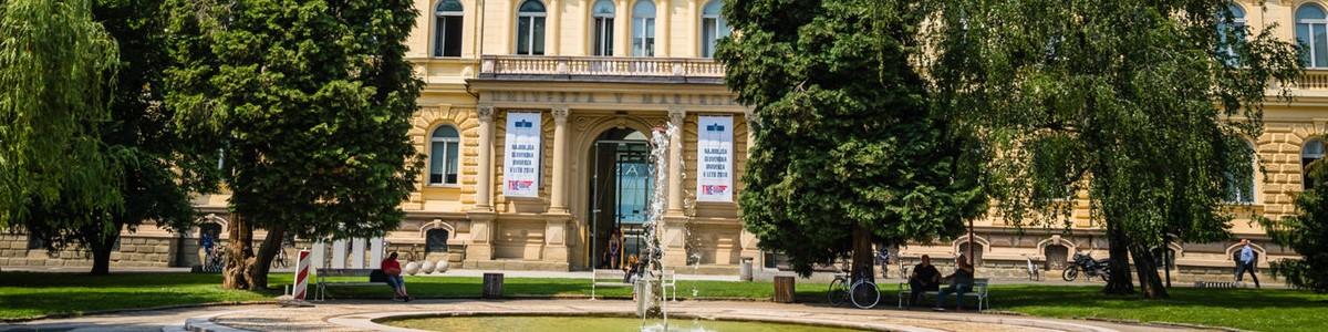 Uvajalni teden Univerze v Mariboru